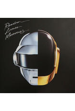 COLUMBIA DAFT PUNK - RANDOM ACCESS MEMORIES 2LP