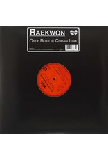 RCA Raekwon – Only Built 4 Cuban Linx 2LP