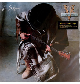 Stevie Ray Vaughan And Double Trouble ‎– In Step LP