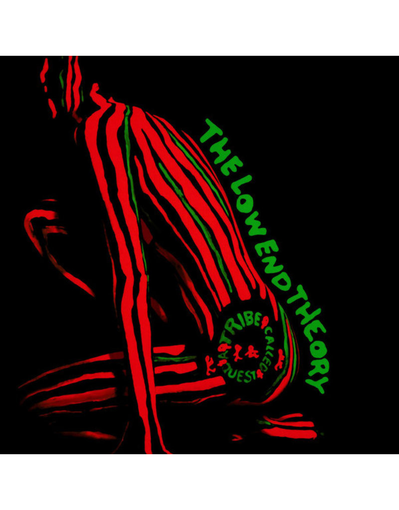 HH A Tribe Called Quest ‎– The Low End Theory 2LP