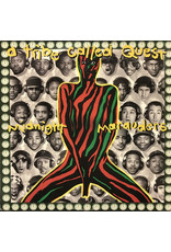 HH A Tribe Called Quest ‎– Midnight Marauders LP