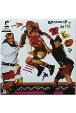 TLC – Ooooooohhh...On The TLC Tip LP