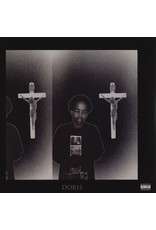 COLUMBIA Earl Sweatshirt – Doris LP