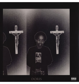 COLUMBIA Earl Sweatshirt ‎– Doris LP