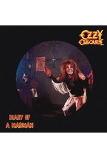 Ozzy Osbourne ‎– Diary Of A Madman (Picture Disc) LP