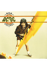 COLOMBIA AC/DC ‎– High Voltage LP