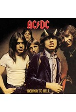 COLOMBIA AC/DC – Highway To Hell LP