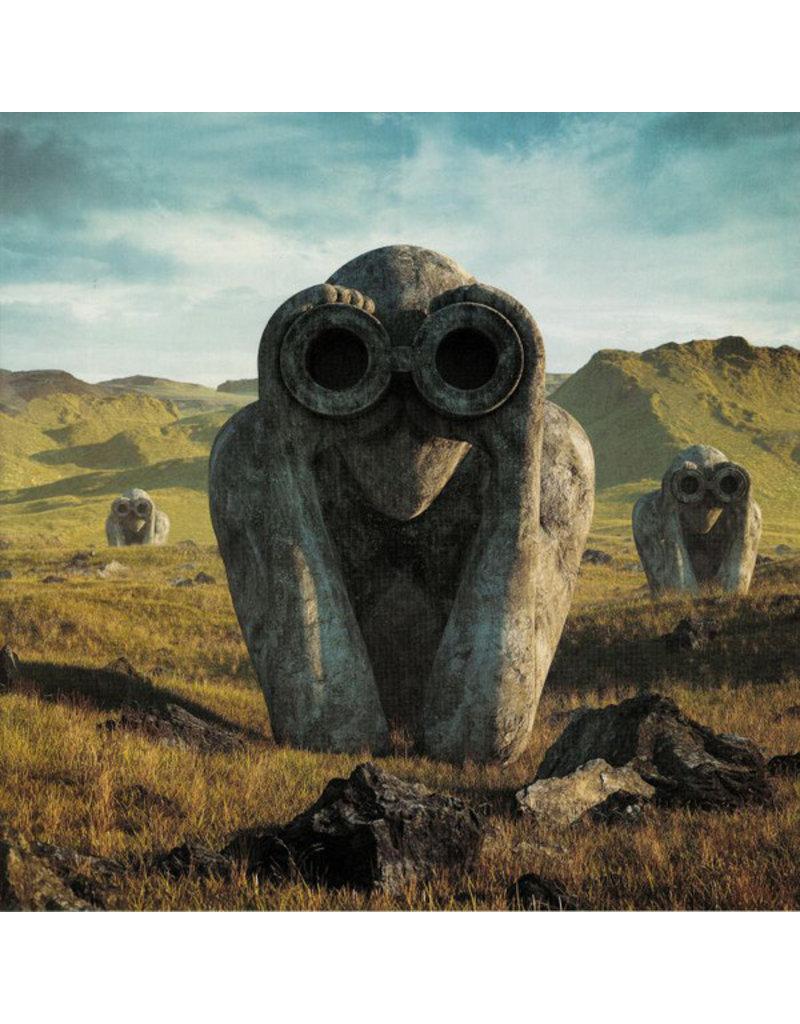 COLOMBIA Jean-Michel Jarre – Equinoxe Infinity LP