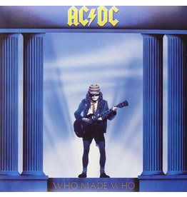 AC/DC – Who Made Who LP