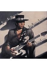 Stevie Ray Vaughan & Double Trouble – Texas Flood LP