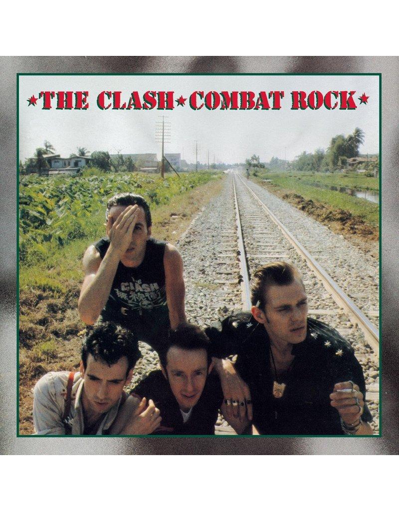 The Clash – Combat Rock LP