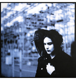 Jack White – Blunderbuss LP
