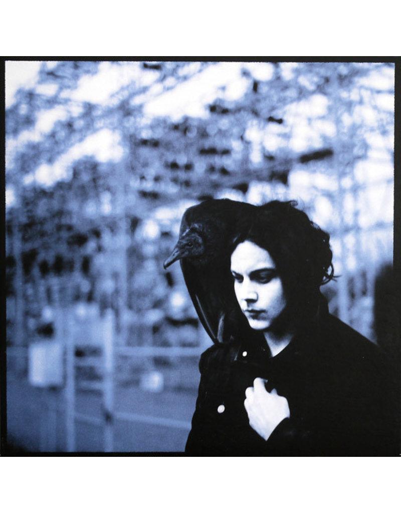 Jack White – Blunderbuss LP
