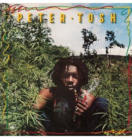 Peter Tosh ‎– Legalize It LP