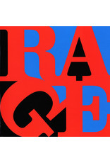 Rage Against The Machine ‎– Renegades LP