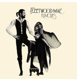 REPRISE Fleetwood Mac ‎– Rumours LP