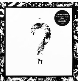 XXXTentacion - ? (Question Mark) LP