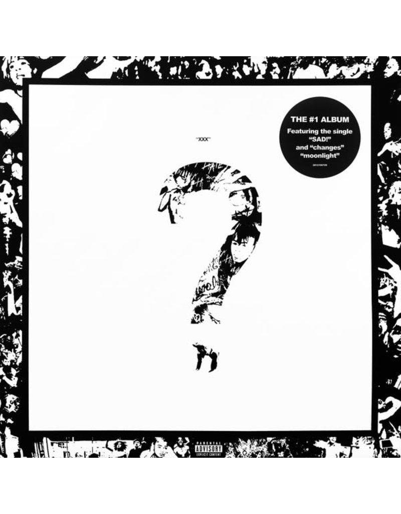 XXXTentacion - ? (Question Mark) LP