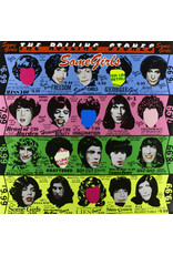 The Rolling Stones – Some Girls LP