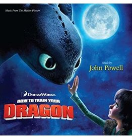 John Powell ‎– How To Train Your Dragon (Picture Disc) LP