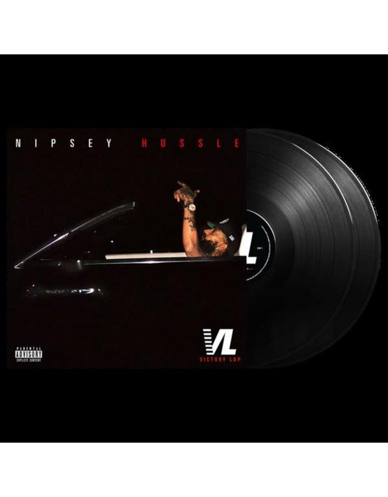 ATLANTIC Nipsey Hussle – Victory Lap 2LP