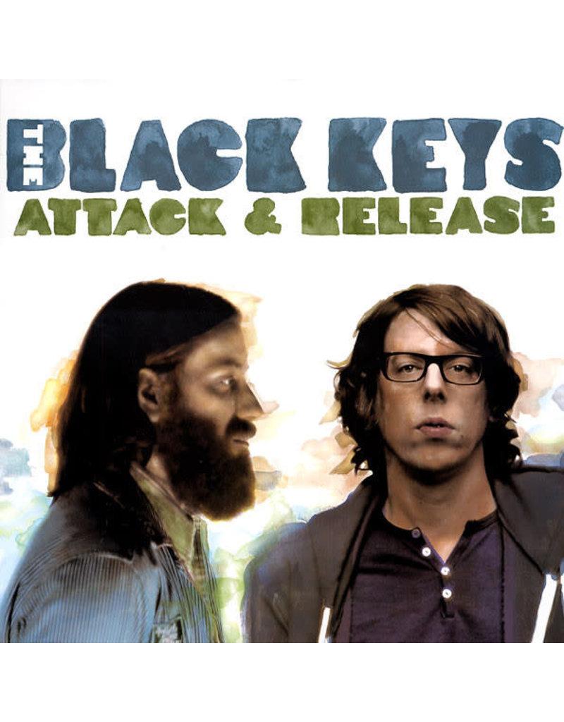 The Black Keys – Attack & Release LP