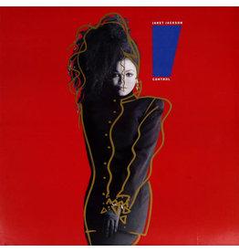 Janet Jackson – Control LP