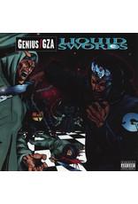 GEFFEN Genius / GZA - Liquid Swords 2LP