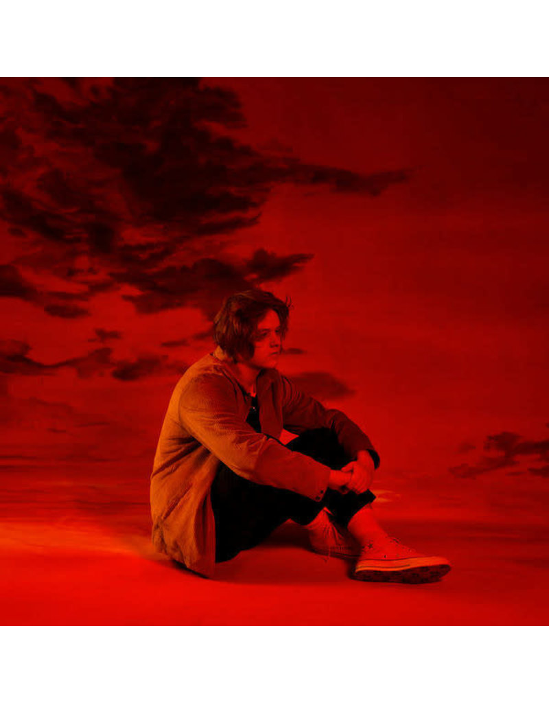 UNIVERSAL Lewis Capaldi – Divinely Uninspired To A Hellish Extent LP