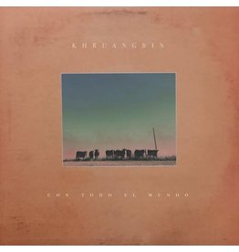 Dead Oceans Khruangbin - Con Todo El Mundo LP