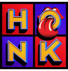 INTERSCOPE The Rolling Stones - Honk 2LP