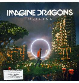 Imagine Dragons – Origins 2LP