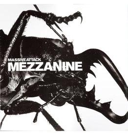 VIRGIN Massive Attack – Mezzanine 2LP