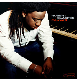 BLUE NOTE Robert Glasper ‎– Canvas 2LP