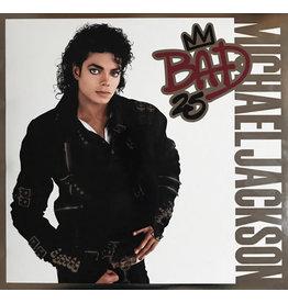 EPIC Michael Jackson – Bad 25 (25th Anniversary Edition) 2LP