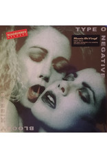 Type O Negative ‎– Bloody Kisses (2LP)