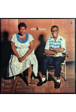 Ella Fitzgerald & Louis Armstrong – Ella & Louis LP