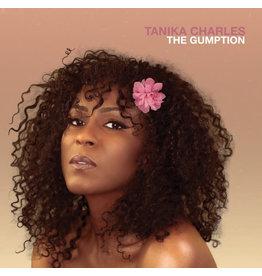 Tanika Charles – The Gumption LP