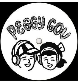 """Peggy Gou – Day Without Yesterday / Six O Six 12"""""""