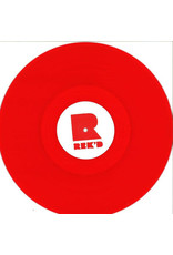"Dustin Zahn – Stranger (To Stability) [Len Faki Remixes] 12"""