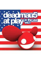 EL deadmau5 – At Play In The USA Vol. 1 2LP