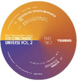 HS Various Artists ‎– The Chromatic Vol. 2 Pt. 2 12""