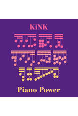 HS - HOUSE KiNK ‎– Piano Power 12""
