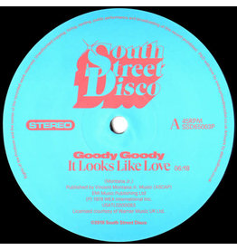 Goody Goody ‎– It Looks Like Love 12""