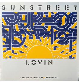 "Sunstreet – Lovin 12"""