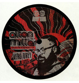 HS - HOUSE Alton Miller ‎– Infinite Experience 12""
