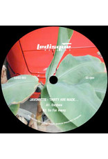 HS - HOUSE Javonntte ‎– Thirty Are Made... 12""