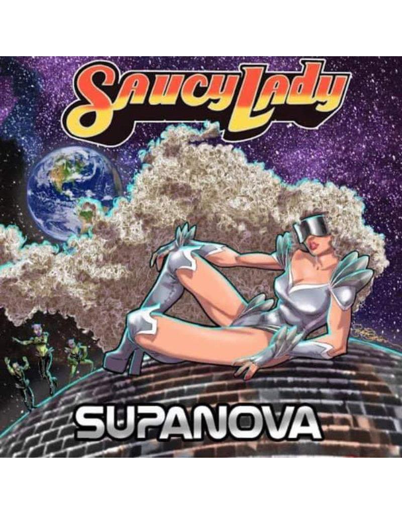 FS - FUNK/SOUL/RAREGROOVE Saucy Lady – Supanova LP