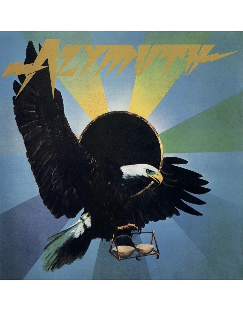 MR BONGO Azymuth – Aguia Nao Come Mosca LP