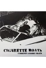 Curren$y & Harry Fraud – Cigarette Boats LP